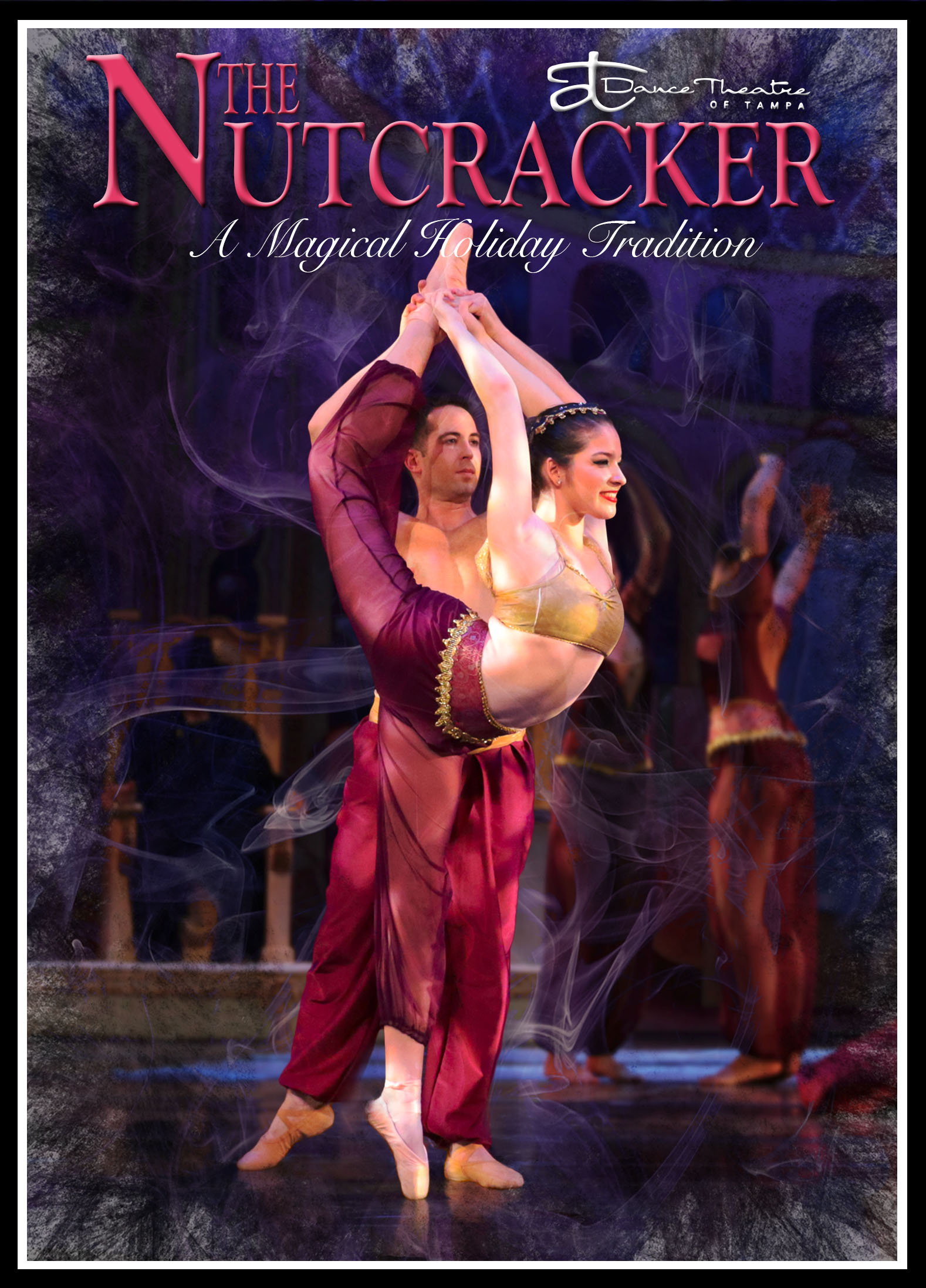 DTT's 17th Annual Production of The Nutcracker